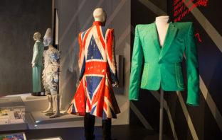La exposición 'David Bowie Is' podrás verla desde tu celular