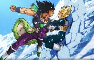 'Dragon Ball Super: Broly' presenta su primer tráiler
