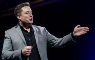 Elon Musk tiene un plan para rescatar a los niños tailandeses