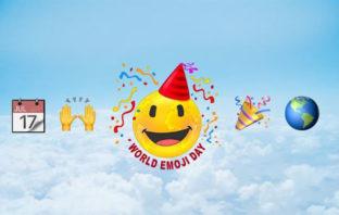 15 curiosidades sobre el Día Mundial del Emoji