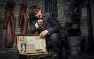 Tráiler final de 'Fantastic Beasts: The Crimes of Grindelwald'