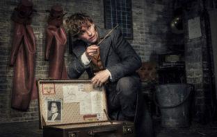 Tráiler final de 'Fantastic Beasts: The Crimes of Grindelwald'