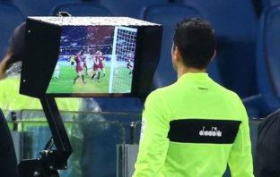 EA Sports podría implementar el VAR en futuras entregas de 'FIFA'