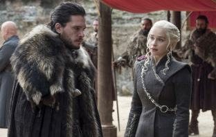 'Game of Thrones' estrenará su temporada final en la primera mitad de 2019