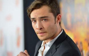 Actor de 'Gossip Girl' no será enjuiciado por presuntos delitos sexuales