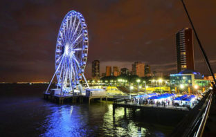 5 canciones no típicas para celebrar a Guayaquil