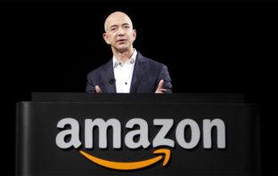 Jeff Bezos se convierte en la persona más rica de la historia moderna