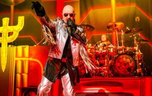Judas Priest se presentaría por primera vez en Ecuador
