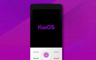 ¿Existen alternativas a iOS y Android? Hablemos de KaiOS