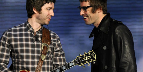 Liam Gallagher perdona a Noel… ¿Vuelve Oasis?
