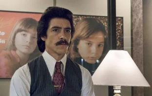 'Luis Miguel: La Serie': Así cantaba Luisito Rey en la vida real