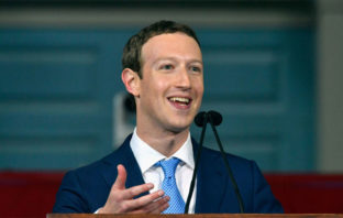 Mark Zuckerberg se convierte en la tercera persona más rica del mundo