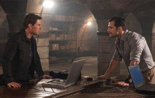 'Mission: Impossible – Fallout': La peligrosa escena que Henry Cavill no pudo grabar
