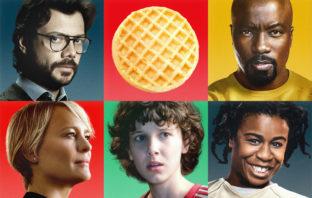 Personaliza tu perfil de Netflix con el icono de tu personaje preferido