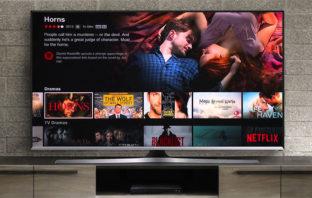 Netflix pone a prueba nuevo plan para contenido Ultra HD