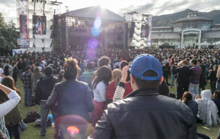 Se revela la fecha en la que se realizará el Quito Fest 2018