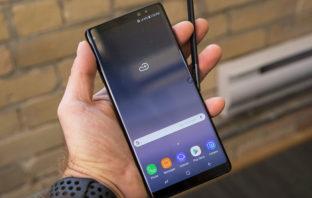 VIDEO: Samsung presume de batería y almacenamiento en su Galaxy Note 9
