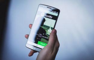 Ahorra datos y espacio con Spotify Lite