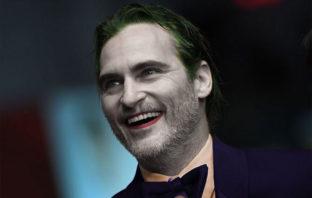 Título y fecha de estreno para la cinta en solitario de The Joker