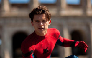 Tom Holland rinde homenaje a Steve Ditko, co-creador de Spider-Man