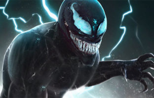 Por qué Venom no tiene su mítico emblema de araña en su película