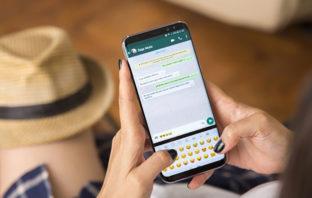 WhatsApp identificará los mensajes reenviados para combatir la desinformación