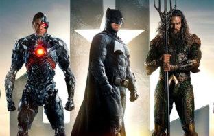 'Worlds of DC' es el nombre oficial del universo extendido DC