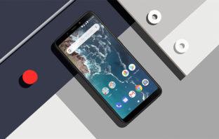 Xiaomi Mi A2: La renovación del celular superbarato es oficial