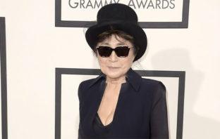 Todo lo que sabemos de 'Warzone', nuevo álbum de Yoko Ono