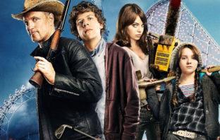'Zombieland 2' es un hecho y regresa con su elenco original