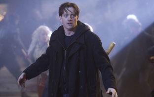 'Doom Patrol': Brendan Fraser se une a la serie de DC como Robotman