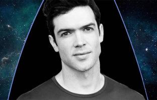 Spock tiene nuevo rostro: Ethan Peck se une a 'Star Trek Discovery'