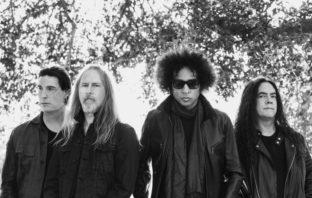 Alice in Chains está de regreso con un nuevo álbum: Rainier Fog