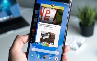 Estos son los equipos que se actualizarán al nuevo Android Pie