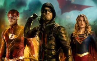 El crossover con Batwoman en el Arrowverse tiene fecha de estreno