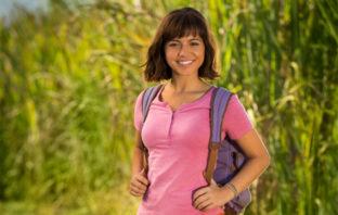Primer vistazo al personaje live-action de 'Dora, la explorada'