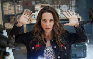Netflix comparte el tráiler de la segunda temporada de 'Ingobernable'