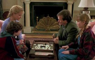 'Jumanji 3' estará más conectada con la cinta protagonizada por Robin Williams