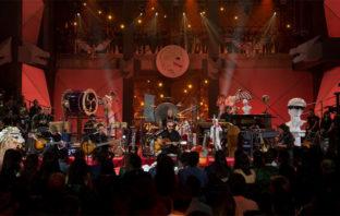Escucha completo el MTV Unplugged de Molotov: 'El Desconecte'