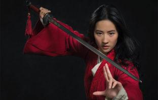 Mira la primera imagen oficial de 'Mulan' en su versión live-action