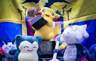 Un ecuatoriano es Campeón Mundial de Pokémon