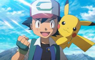 Arranca el maratón de 'Pokémon' en Twitch, 16 películas y sus 19 temporadas