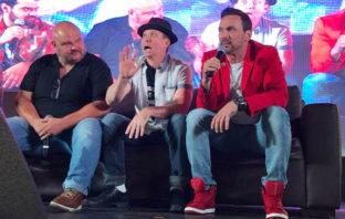 Estrellas internacionales se tomaron la Comic Con Ecuador 2018
