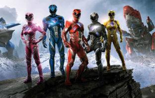 Los 'Power Rangers' tendrán su propio día nacional