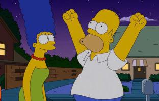 Fox prepara película de 'Padre de familia' y secuela de 'Los Simpson: la película'