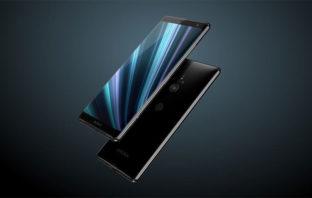 VÍDEO: Sony renueva su gama alta con el Xperia XZ3