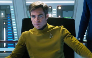 Chris Pine y Chris Hemsworth podrían no regresar para 'Star Trek 4'