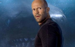 Los tiburones están de moda: 'The Meg' se devora la taquilla norteamericana