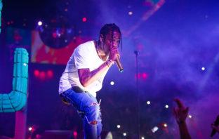 Travis Scott vence a Drake en la lista de los álbumes más vendidos de la semana