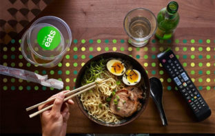 Uber Eats llega a Ecuador y te lleva tu comida favorita adonde estés